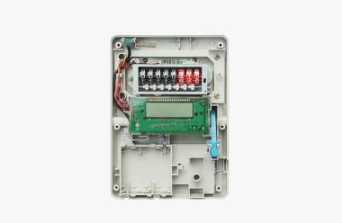 無線遠傳燃氣表改造模塊