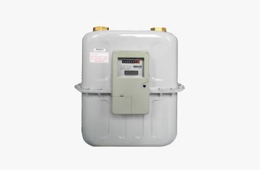 商业NB-IoT物联网燃气表